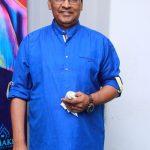 Aaruthra, press meet, hd, Bhagyaraj, latest