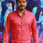 Aaruthra, press meet, hero, PaVijay