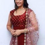 Aaruthra, press meet, new actress, heroine, Dakshita
