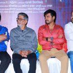 Aaruthra, press meet, recent tamil event