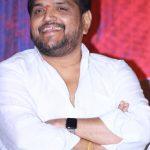 Aaruthra, press meet, team, producer