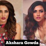 Akshara Gowda,  (1)