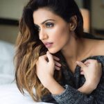 Akshara Gowda, 2018, new look