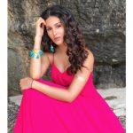 Amyra Dastur, 2018, dressy