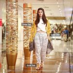 Amyra Dastur, fashion dress, shopping mall