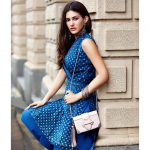Amyra Dastur, outing, customary