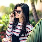 Anju Kurian, natural, glass, hair style