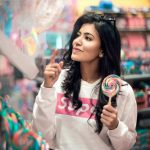 Anju Kurian, super, glass, super market