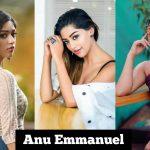 Anu Emmanuel,  (1)