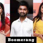 Boomerang Audio Launch,  (1)