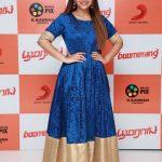 Boomerang Audio Launch, nakshathra