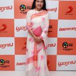 Boomerang Audio Launch, old actress