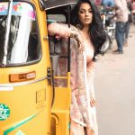 Chandrika Ravi, auto, sensual