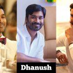 Dhanush,  (1)