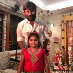 Dhanush, family, function
