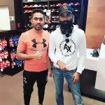 Dhanush, fan, style