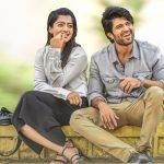 Geetha Govindam, Vijay Deverakonda, Rashmika Mandanna, best pair