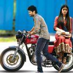 Geetha Govindam, Vijay Deverakonda, Rashmika Mandanna, bike, royal enfild
