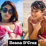 Ileana D'Cruz,  (1)