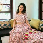 Iswarya Menon, photo shoot, magical