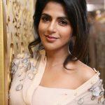 Iswarya Menon, prestigious, unseen