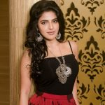Iswarya Menon, trendy dress, outstanding look