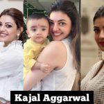 Kajal Aggarwal,  (1)