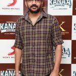 Kanaa Audio Launch, Kavin, Vettaiyan