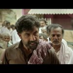 Kanaa, Sathyaraj, angry speech, village