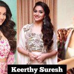 Keerthy Suresh,  (1)