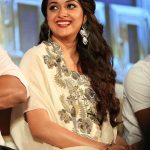 Keerthy Suresh, saamy 2, event smile