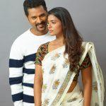Lakshmi, Prabhu Deva, love, romance, Aishwarya Rajesh