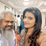 Lakshmi, press Meet, Aishwarya Rajesh