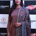 Lakshmi, press Meet, Aishwarya Rajesh, dusky beauty