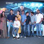 Lakshmi, press Meet, Aishwarya Rajesh, prabudeva, ditya
