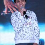 Lakshmi, press Meet, Ditya Bhande, dance