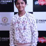 Lakshmi, press Meet, Ditya Bhande, red corprate