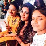 Lakshmi, press Meet, Ditya Bhande, selfie.Aishwarya Rajesh