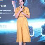 Lakshmi, press Meet, sofia