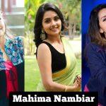 Mahima Nambiar,  (1)