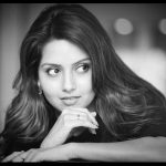 Mahima Nambiar,  Black And White, charismatic
