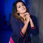 Mahima Nambiar,  New Try, sightly