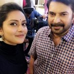 Mahima Nambiar,  selfie, mamooti