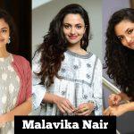 Malavika Nair,  (1)