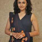 Malavika Nair, Black Fit, dashing beauty