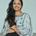 Malavika Nair, Smile, event