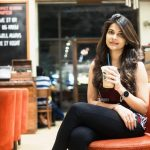 Manisha Shree, coffee shop