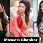 Masoom Shankar,  (1)