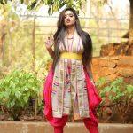 Masoom Shankar,  PhotoShoot, dazzling