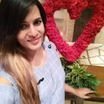 Meera Mitun, flower, love, selfie